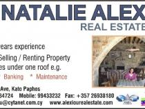 Cyprus real estate - Property for sale in Cyprus Paphos